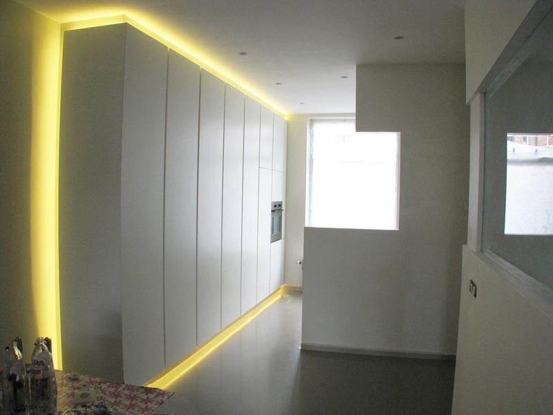 Nos r alisations architecte brabant wallon - Maison passive renovation ...
