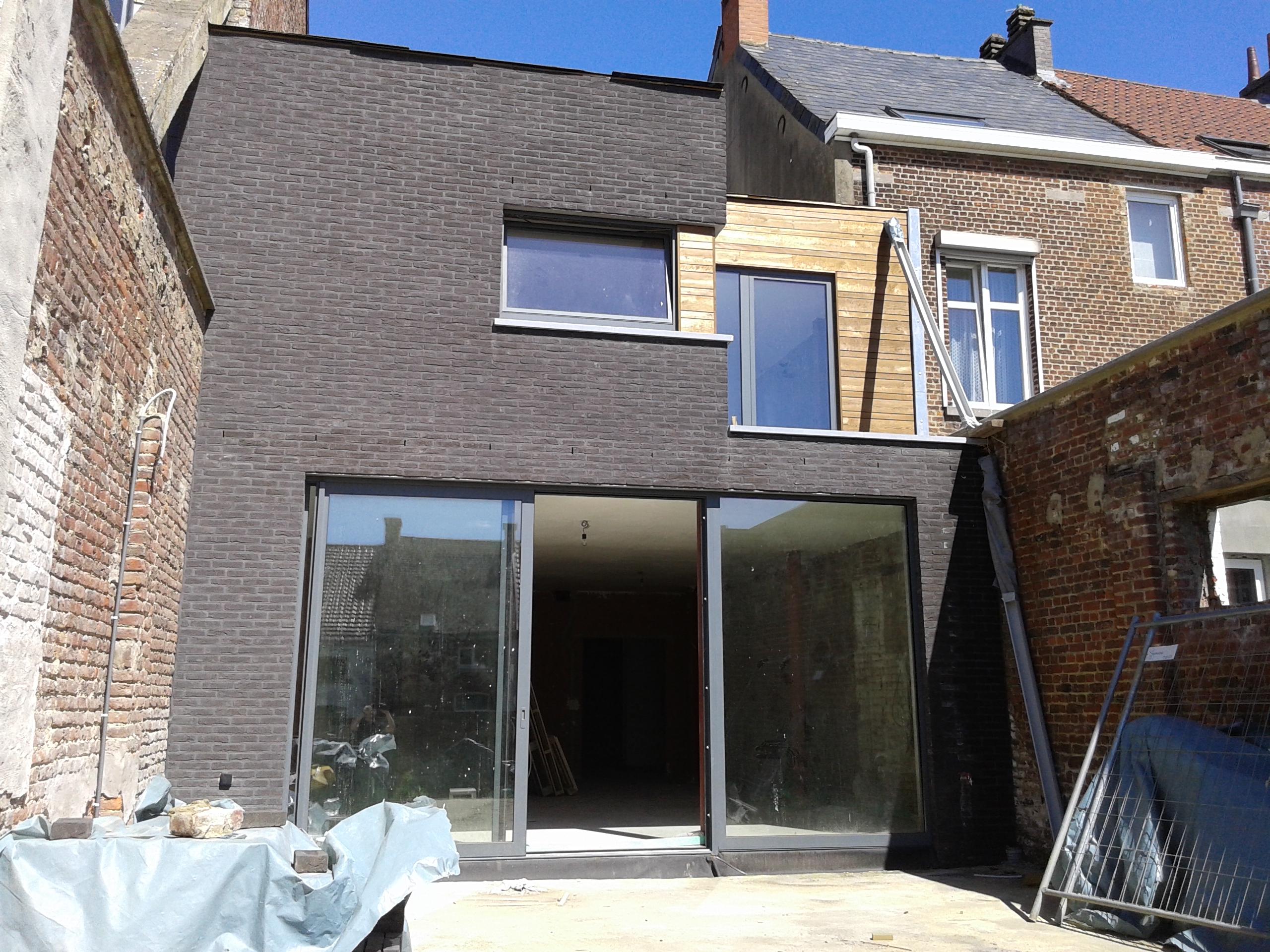 Architecte Maison Passive Brabant Wallon – Maison Moderne