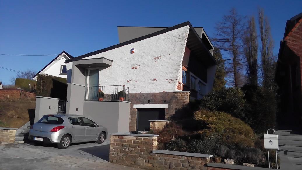 HD wallpapers maison moderne brabant wallon hdiphonede.ga