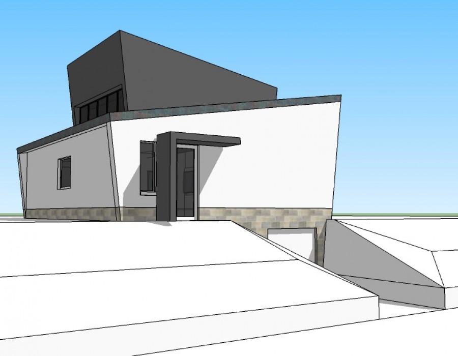 Architecte nicolas petit pour votre maison passive en brabant wallon - Nicolas petit architecte ...